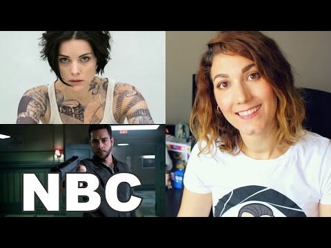NBC Fall TV 2015 New Shows - First Impressions