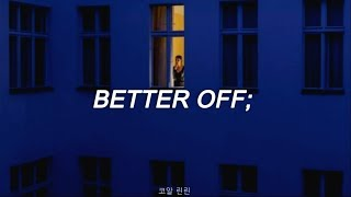 Better Off   Ariana Grande // Traducida al español ♡
