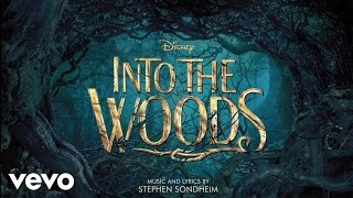"No One Is Alone (From ""Into the Woods"") (Audio)"