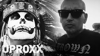 """Prayers - """"Mexica"""" Official Music Video Premiere 