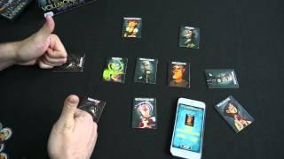 Vollmondnacht Werwölfe - die deutsche Version im 10 Minuten Test - Brettspielblog.net