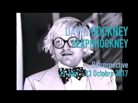 Vidéo de David Hockney