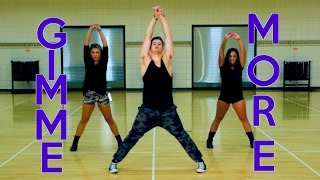 Gimme More - The Fitness Marshall - Cardio Concert by The Fitness Marshall