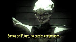 Interrogatorio a Extraterrestre del Area 51 Parte 2- Análisis