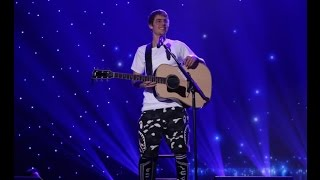 Justin Bieber — Cold Water ( acoustic )