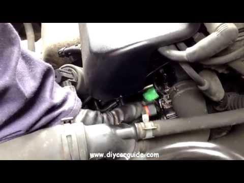 Der Aufwand des Benzins auf mitsubishi montero sport