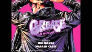 Grease - Soy así, soy Sandra Dee