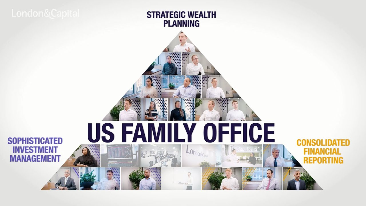 Meet our US Family Office