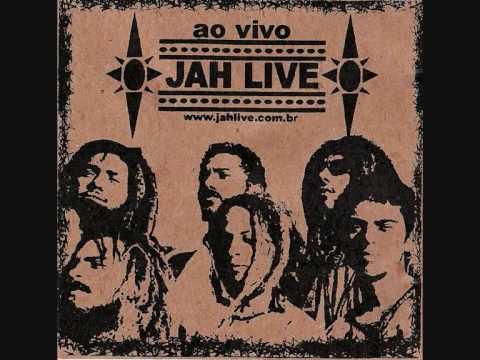 Os Anos Passam - Jah Live