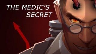 The Medic's Secret [Team Fortress 2]