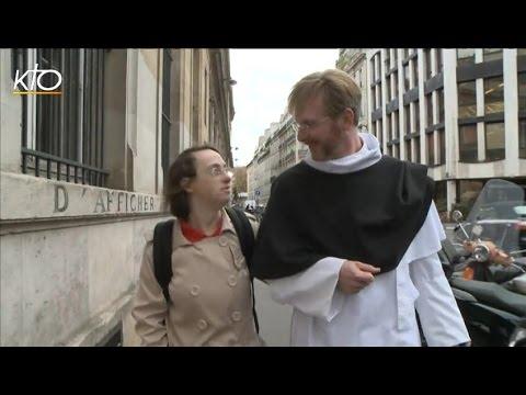 Frères et soeurs d'une personne handicapée : Sources de vocation ? (5/5)