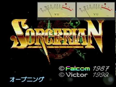 sorcerian pc download