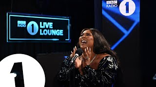 Lizzo - Good As Hell In The Live Lounge