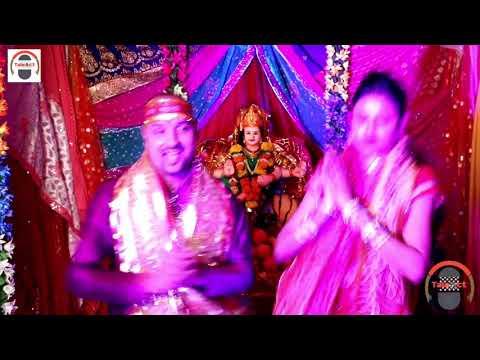 #Mati ke muratiya me ayi jana #Sanjeev Rapper का सबसे हिट देवी गीत: माटी के मूरतिया में आयी जाना