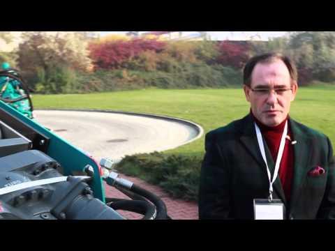 Maszyny i sprzęt do prac geotechnicznych. Rozmowa z Michałem Wójcikiem - prezesem firmy GEOD