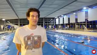 Interview : Anthony Fautrat, champion du monde de plongée sportive en piscine