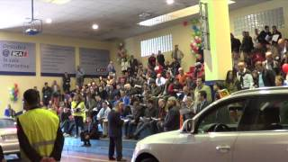 preview picture of video 'Record Mundial 121 Ventas en Subasta'