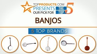 Best Banjo Reviews – How to Choose the Best Banjo