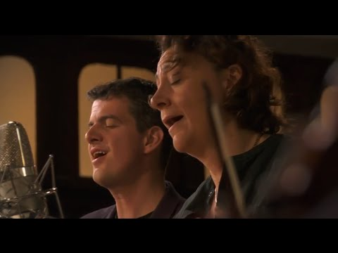 "Nathalie Stutzmann & Philippe Jaroussky - Recording Handel duet ""Son nata a lagrimar"""