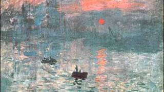 Impression Sunrise (Monet)