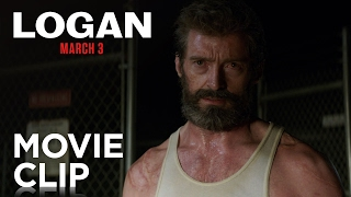 Logan - You Know The Drill