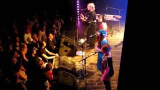 Ane Brun - Rubber & Soul - Live @ Tivoli Utrecht 08-05-09