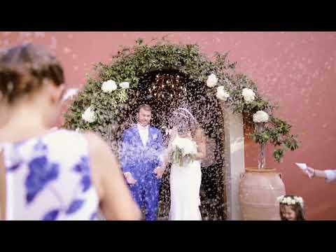 Γάμος στο Costa Navarino