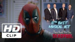Era Uma Vez um Deadpool ganha novo teaser bem humorado