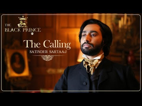 The Calling  Satinder Sartaaj