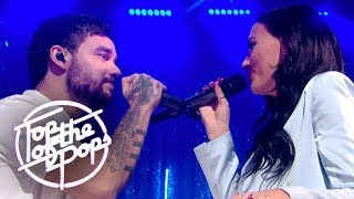 Gambar cover Jonas Blue, Liam Payne, Lennon Stella - Polaroid (Top Of The Pops Christmas 2018)