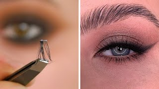 14 Astonishing Eyes Makeup Ideas & Amazing Eyeliner Tutorials | Compilation Plus