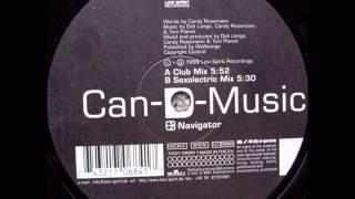 Can-D-Music (Navigator)