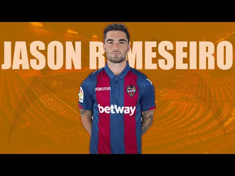 Jason Remeseiro - Welcome to Valencia