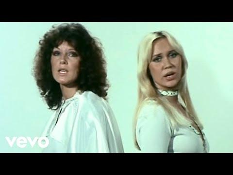 Mamma Mia Lyrics – ABBA