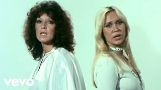 Abba   Mamma Mia (Official Video)