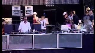 Carl Cox, Green Velvet - Live @ Exit Festival 2009