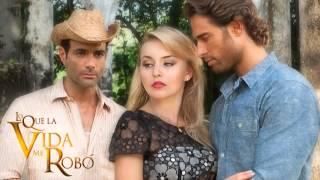 Enrique Iglesias & Marco Antonio Solis - El Perdedor (OFICIAL)