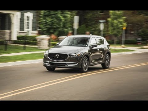 2018 Mazda CX 5   Preview, Pricing, Release Date