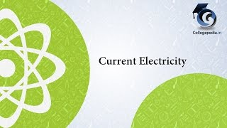 Current Electricity, Lecture 27, Physics IIT JEE (Tutorial Problem 1)