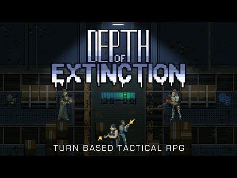 Depth of Extinction Greenlight Trailer thumbnail