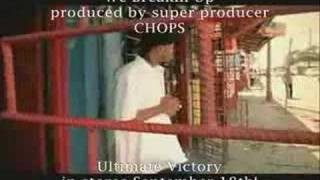 Chamillionaire Ultimate Victory We Breakin Up CHOPS