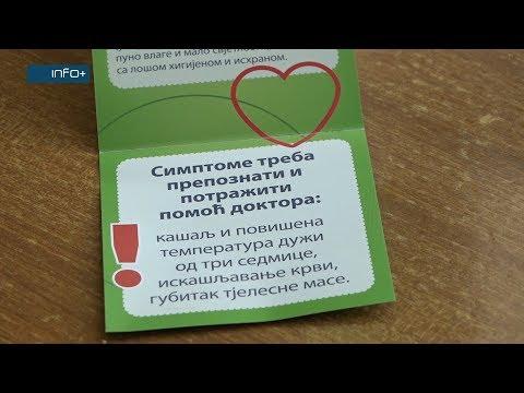 Program mršavljenja za hipertenziju