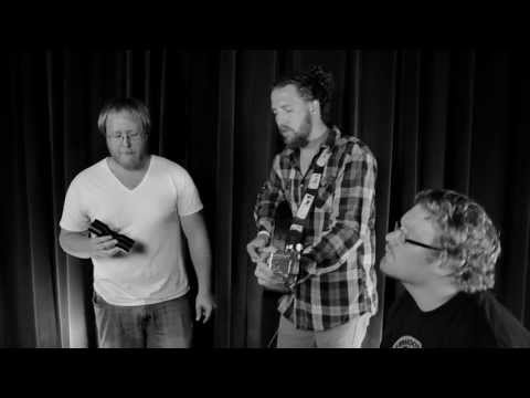 No Dry County - Lady Run (Grey Room Sessions)