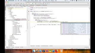 Hide App Icon Programmatically In Android Studio