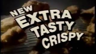 August 13, 1989 commercials