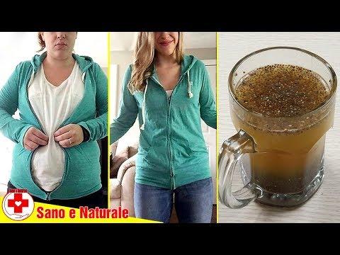 Dieta per perdita di peso su chilocaloria di menù