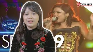 """REACTION INDONESIAN IDOL 2018 