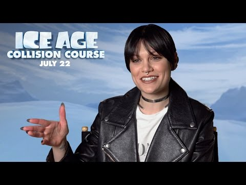 Ice Age: Collision Course (Featurette 'Have You Heard? Jessie J is in the Herd!')