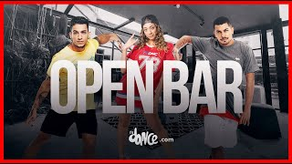 Open Bar   Parangolé | FitDance SWAG (Choreography) Dance Video