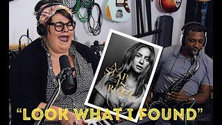 Lady Gaga - Look What I Found - A Star Is Born - COVER Kate Kadan & Anthony Ford